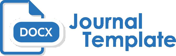Hasil gambar untuk gambar template journal